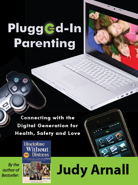 Plugged-In Parenting DVD