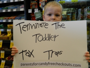 Terminate The Toddler Tax Traps