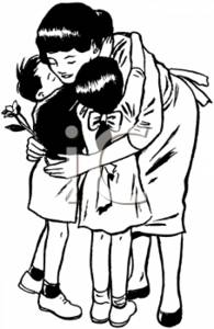 0511-0804-2412-3613_Mom_Hugging_Her_Kids_clipart_image